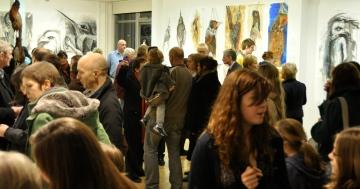 Art Exhibition - St Peter's Art Gallery