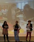 Theatrical Design workshop