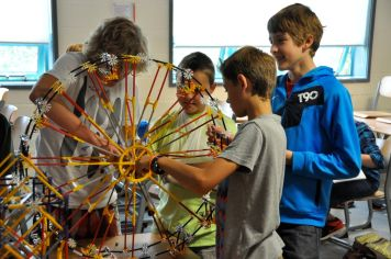 Time Out - K'Nex